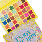 FAIR COLLECTION - 35 COLOR EYESHADOW PALETTE