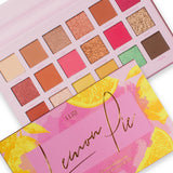 FRUITY COLLECTION - 18 COLOR EYESHADOW PALETTE