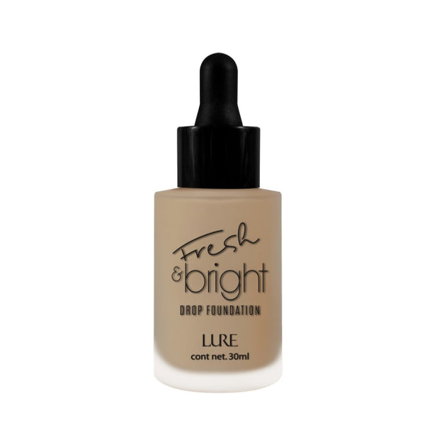 FRESH AND BRIGHT DROP FOUNDATION