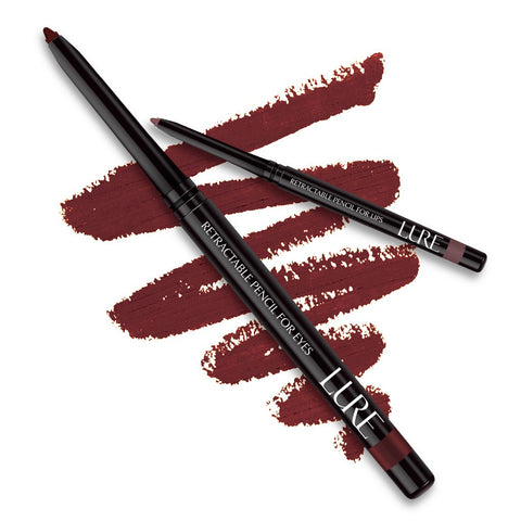 Lip Liner Pencil (10 tonos)