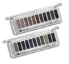 THE ESSENTIALS EYESHADOW PALETTE (2 tonos)