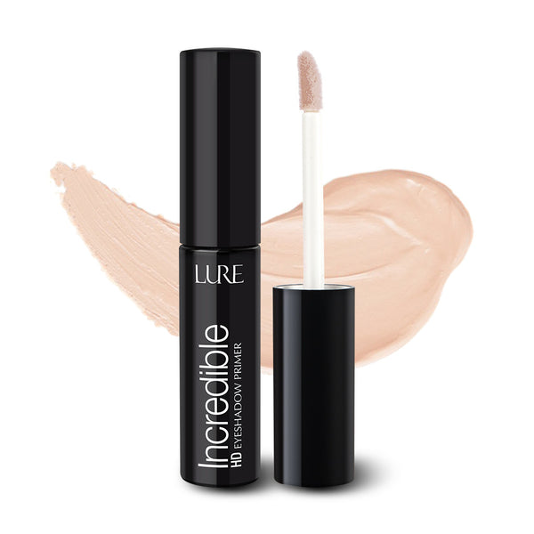 Lure - Incredible HD Eyeshadow Primer - Primer de Sombras para Ojos