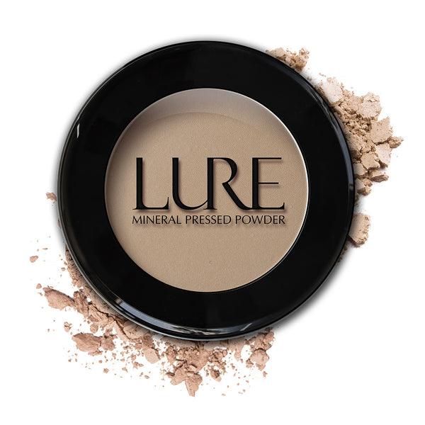 Lure - Mineral Powder - Polvo Mineral