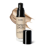 Lure - Perfect Skin Foundation - Base de Maquillaje