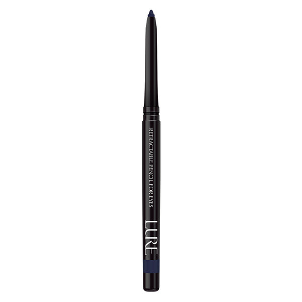 Lure - Retractable Pencil for Eyes - Delineador Retráctil para Ojos
