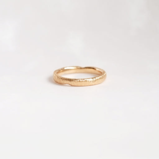 Birch Band 2.5mm (14kt | 18kt Gold)