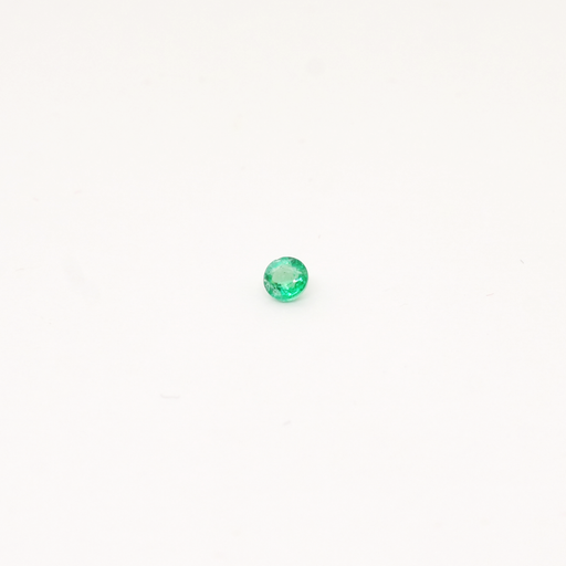 Emerald (May) Birthstone Necklace