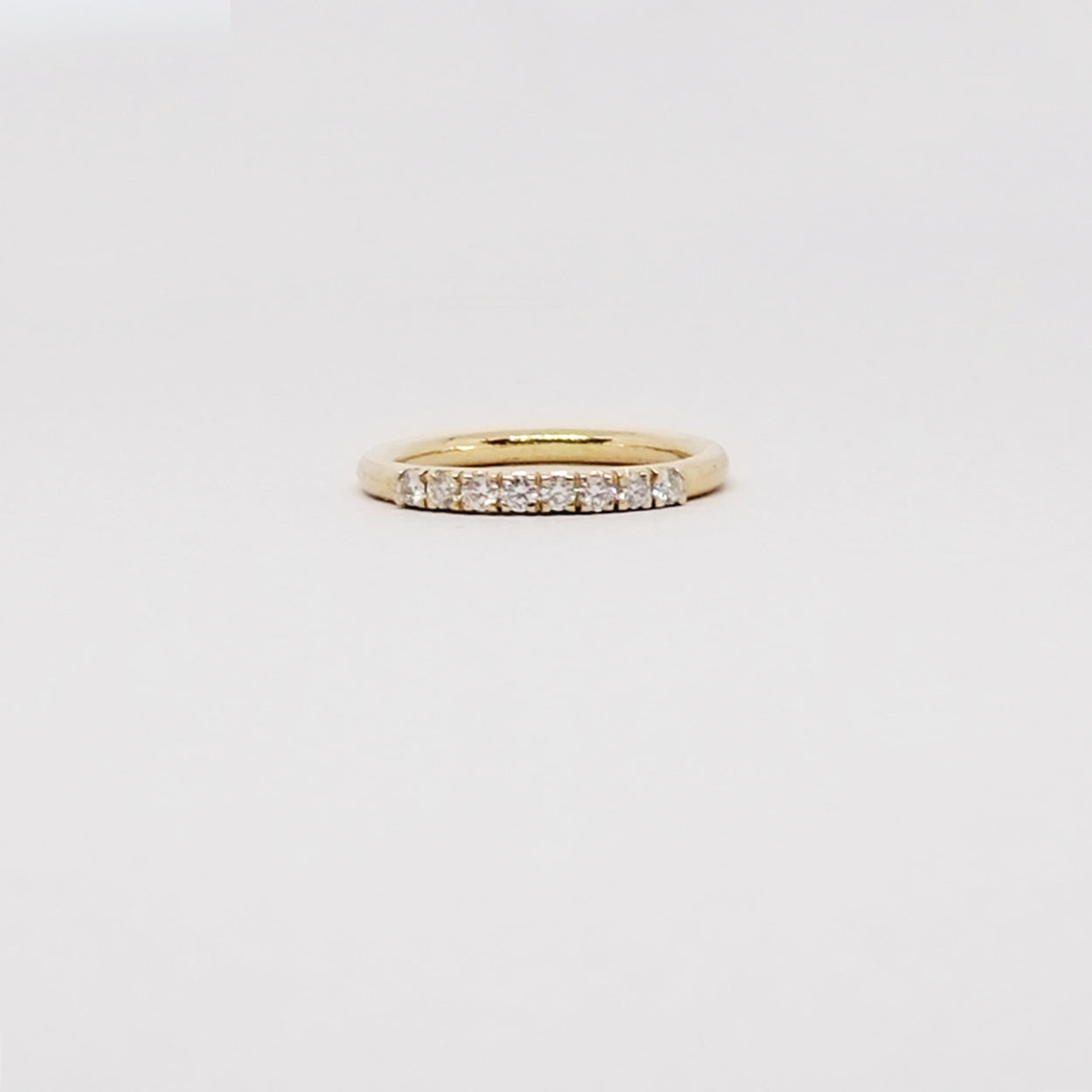 Perfect Grace Diamond Ring (14kt | 18kt Gold)