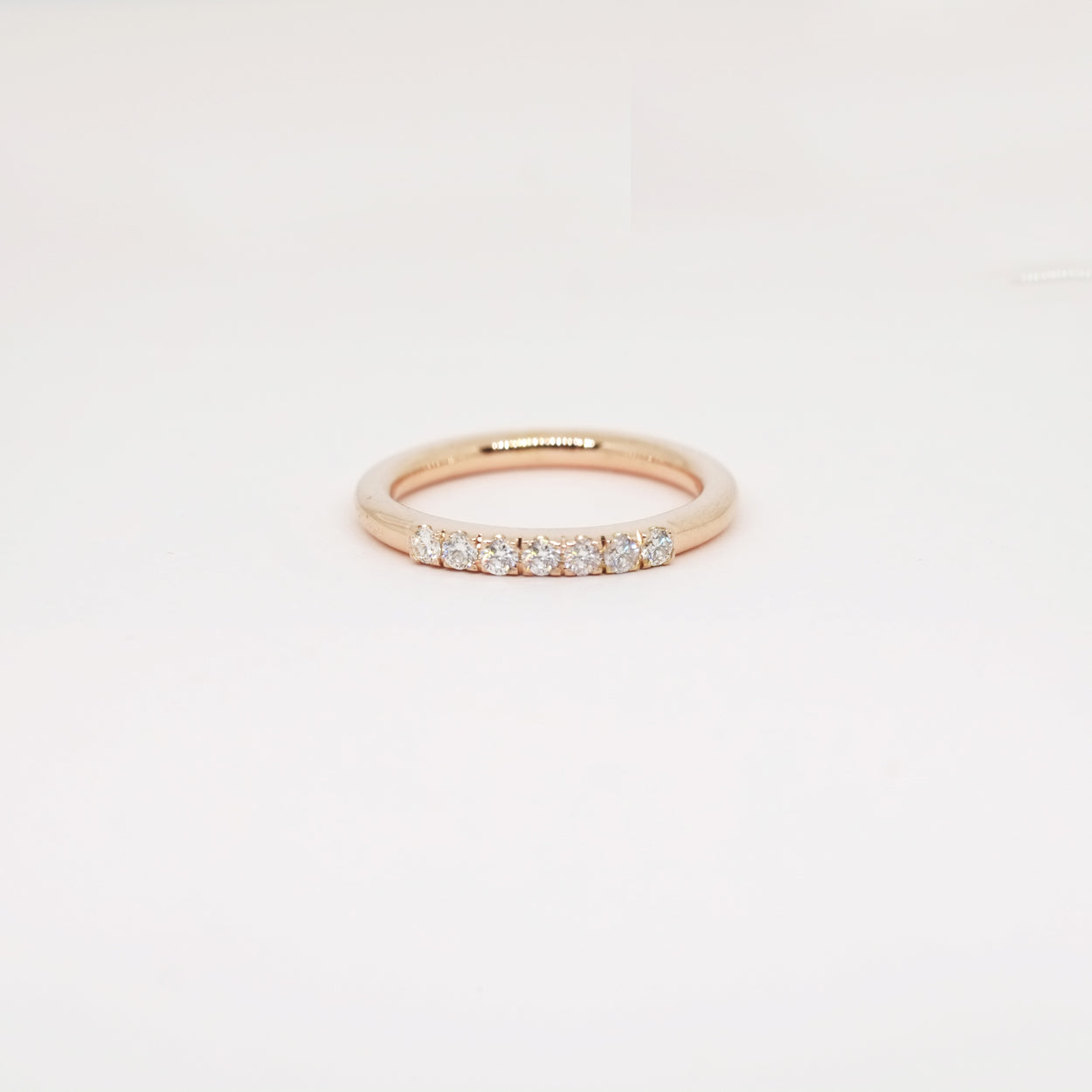 Perfect Grace Diamond Ring (9kt | 14kt | 18kt Gold)