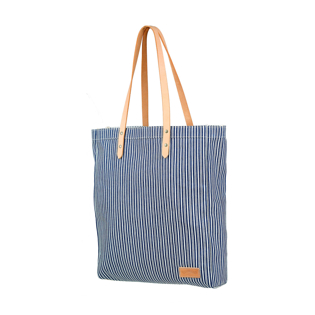 Market Bag - Stripes