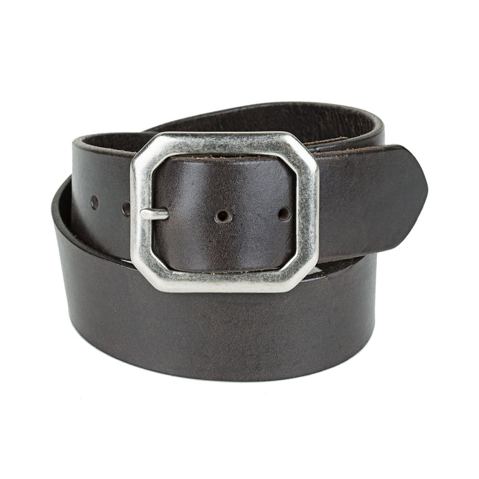 Casual Belt - Black