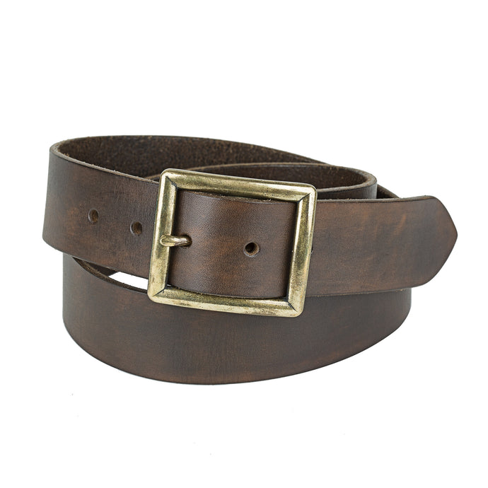 Standard Belt - Vintage Brown
