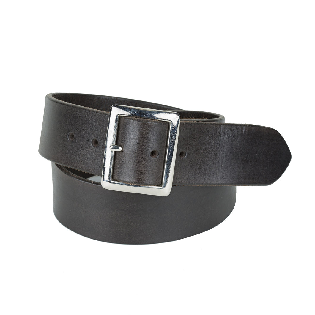 Garrison Belt - Black