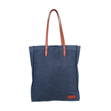 Market Bag - Navy