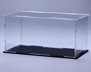 25 X 18 X 45 Acrylic Self Assembly Display Case - ALLBRICKS Expert in Acrylic Display and Bricks