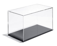 37 X 11 X 19 Acrylic Display Case - ALLBRICKS Expert in Acrylic Display and Bricks