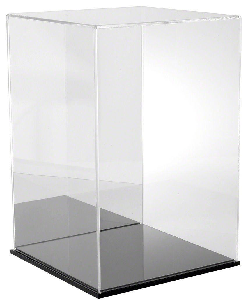55 X 55 X 113 Acrylic Display Case - ALLBRICKS Expert in Acrylic Display and Bricks