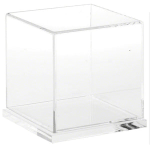 55 X 35 X 28 Acrylic Display Case - ALLBRICKS Expert in Acrylic Display and Bricks