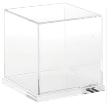 71 X 71 X 55 Acrylic Display Case - ALLBRICKS Expert in Acrylic Display and Bricks
