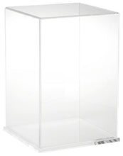 35 X 35 X 105 Acrylic Display Case - ALLBRICKS Expert in Acrylic Display and Bricks