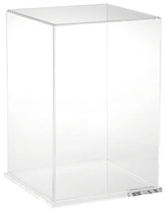 66 X 24 X 63 Acrylic Display Case - ALLBRICKS Expert in Acrylic Display and Bricks
