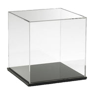 20 X 20 X 20 Acrylic Display Case - ALLBRICKS Expert in Acrylic Display and Bricks