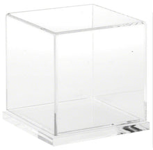 70 X 70 X 70 Acrylic Display Case - ALLBRICKS