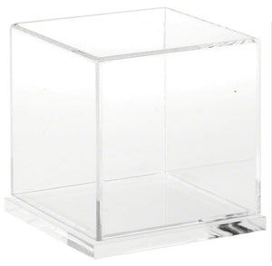 44 X 44 X 40 Acrylic Display Case - ALLBRICKS Expert in Acrylic Display and Bricks