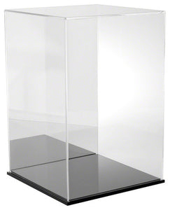 16 X 16 X 36 Acrylic Display Case - ALLBRICKS Expert in Acrylic Display and Bricks