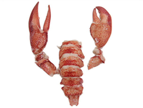 Cooked Lobster Meat (Frozen)