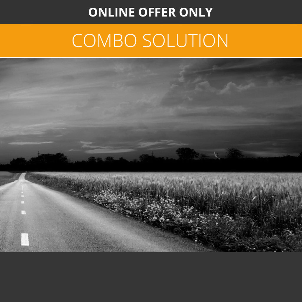 COMBO SOLUTION - USED CAR CENTER