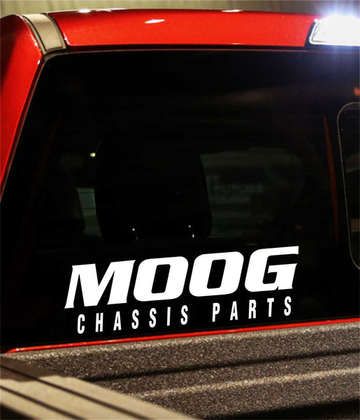 moog decal - North 49 Decals