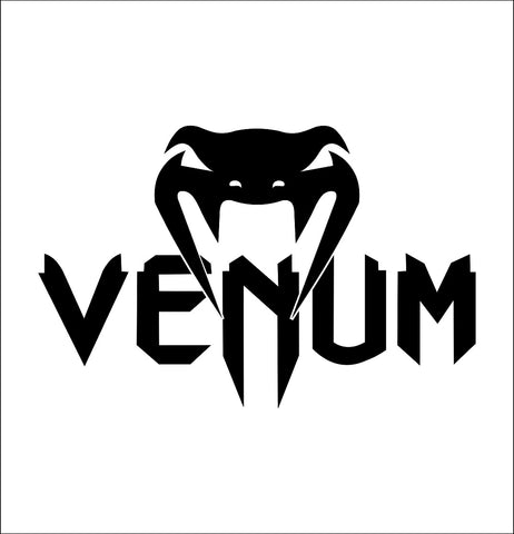 Venum 2 decal