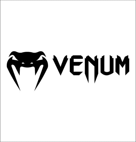 Venum 3 decal