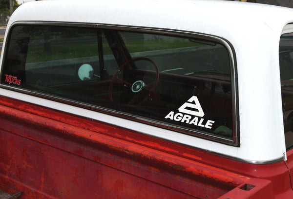 Agrale decal, farm decal, car decal sticker