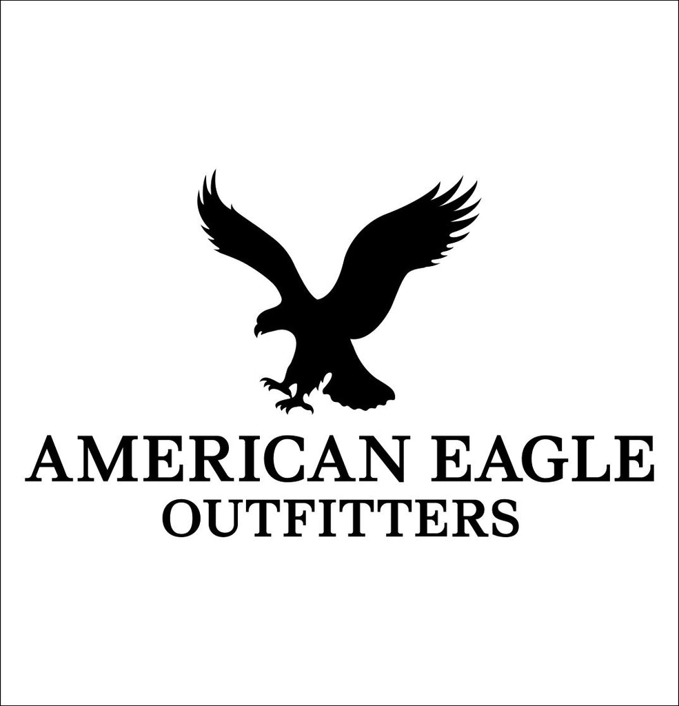 American Eagle Outfitters decal, sticker, car decal