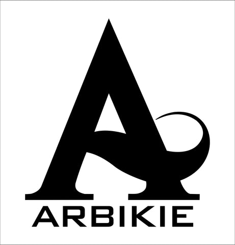 Arbikie decal, vodka decal, car decal, sticker
