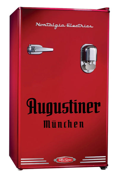 Augustiner decal, beer decal, car decal sticker