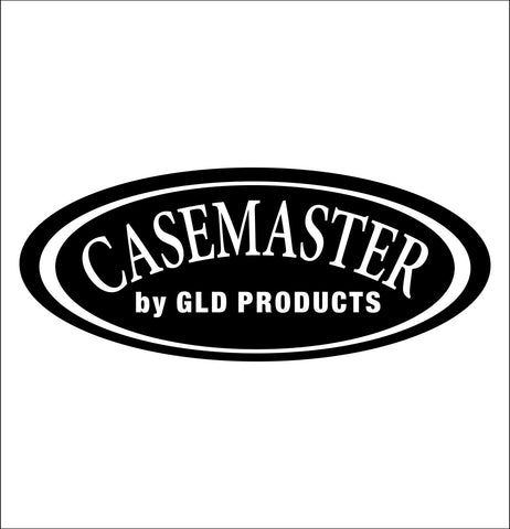 Casemaster decal, darts decal, car decal sticker