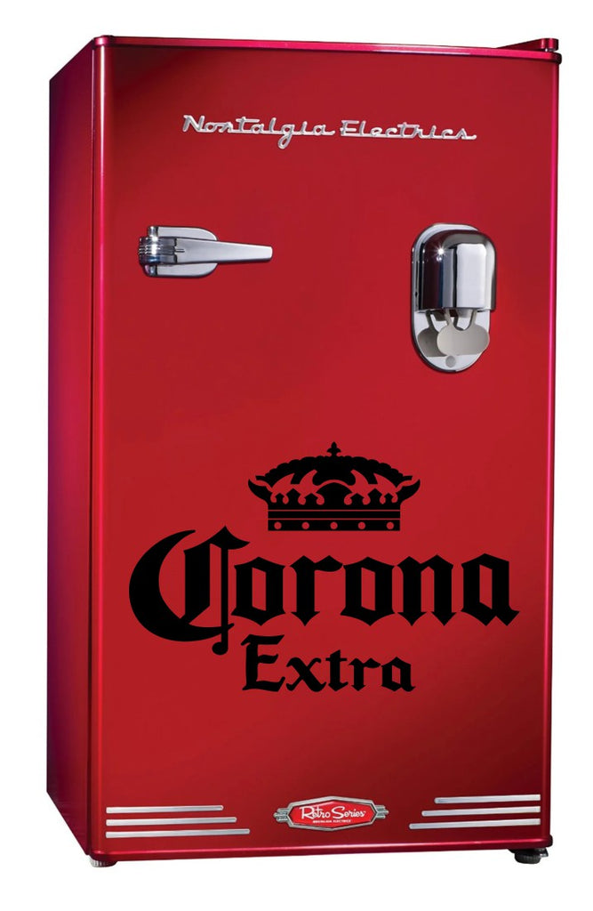 Corona Extra decal, beer decal, car decal sticker
