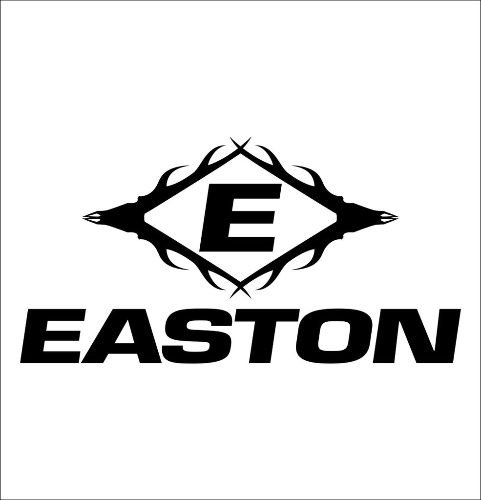 Easton Hunting decal, sticker, car decal