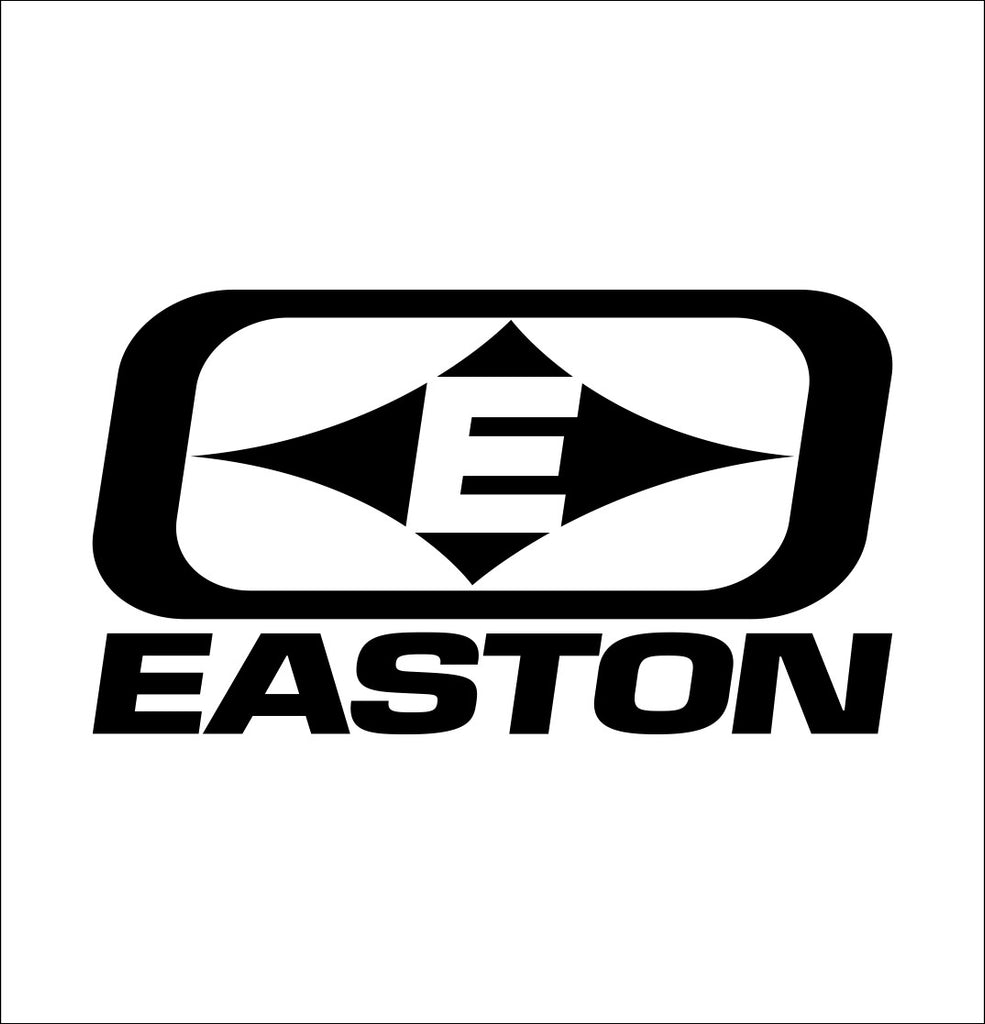 Easton Target decal, sticker, car decal