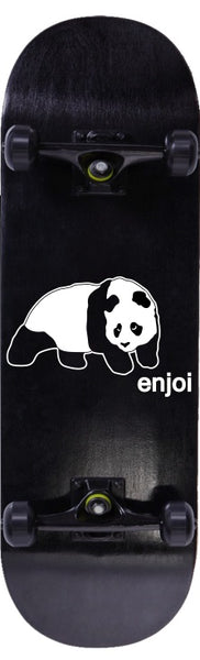 Enjoi Skateboards decal, skateboarding decal, car decal sticker