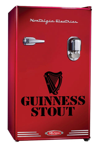 Guinness Stout decal, beer decal, car decal sticker