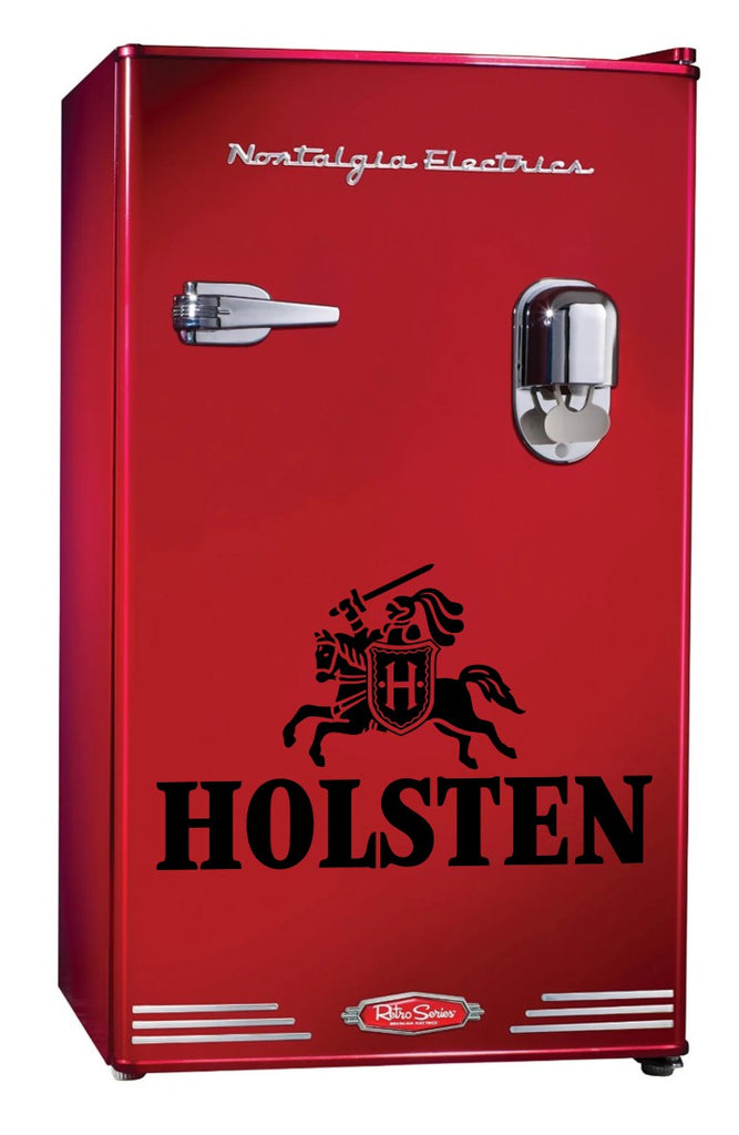 Holsten decal, beer decal, car decal sticker