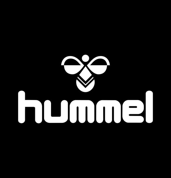 hummel decal, car decal sticker