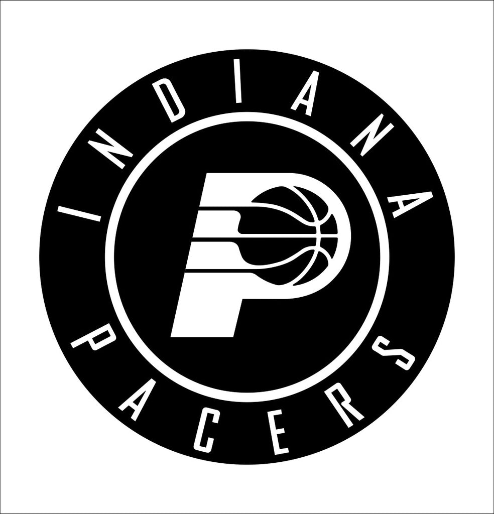 Indiana Pacers Alternate Logo Indiana Pacers Logo Wall Nba News