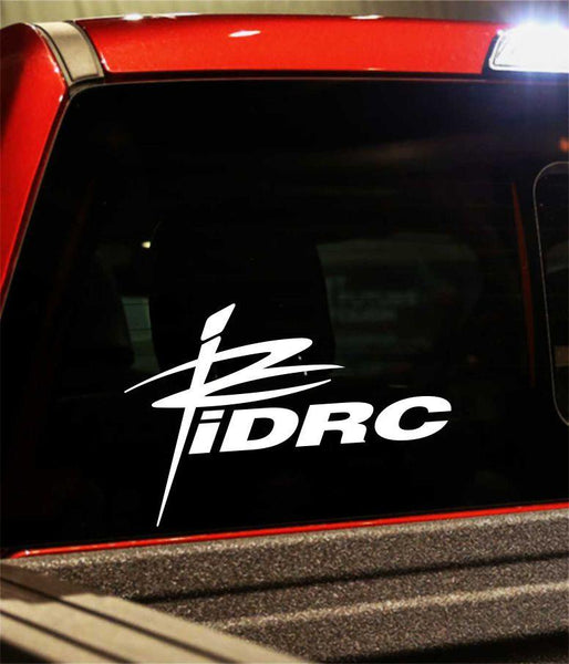 irdc performance logo decal - North 49 Decals