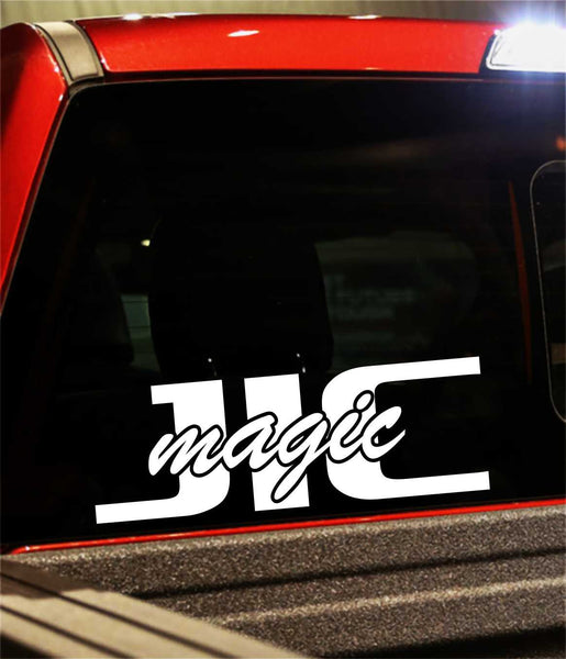 jic magic decal - North 49 Decals