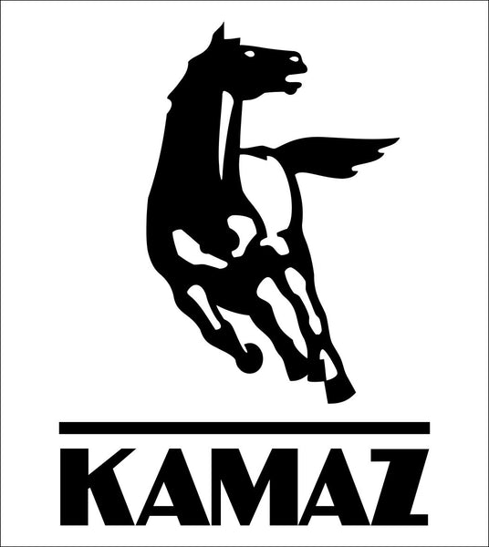 Vehicle Brand Decals K-Z